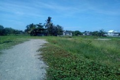 Commercial Vacant Lot within the Heart of Dipolog City