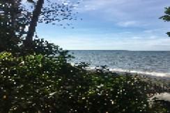 Beach lot for Sale at Punta Blanca, Manukan, Zamboanga del Norte